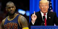Lebron James'ten Donald Trump'a: Serseri!