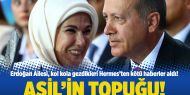 Aşil'in topuğu!